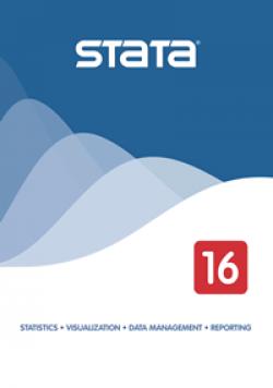 StataCorp-Stata-16
